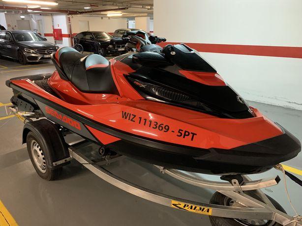 Sea doo RXT-X 300 RS
