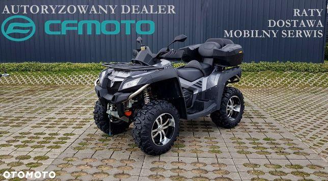 CF Moto Allroad CFMoto C force 820 4x4 przebieg 720 km *Dostawa* DOSTĘPNY OD RĘKI !