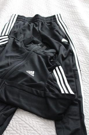 Adidas performance dresy damskie nowe (spodnie i bluza)