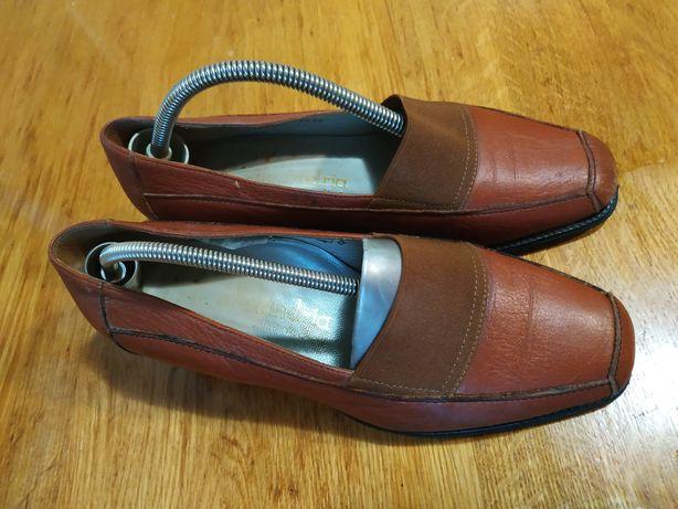 Туфлі виробництва Італії туфли Италия Italy