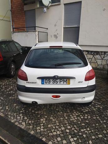 Vendo Peugeot 204