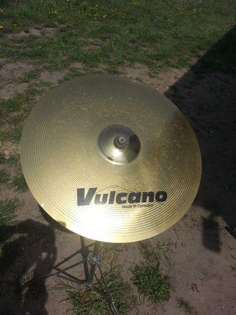 Talerz perkusja vulcano ride 20 cali.