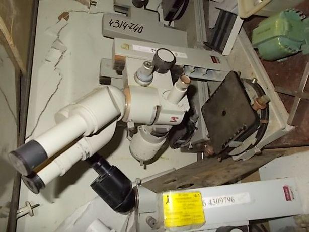 Мікроскоп металографічний