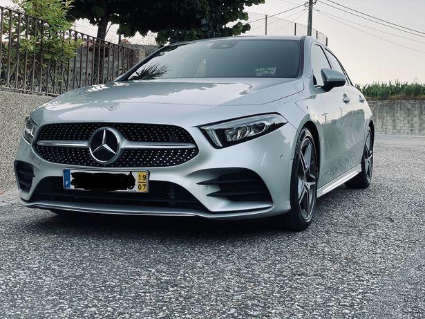 Mercedes Classe A 180d KIT AMG