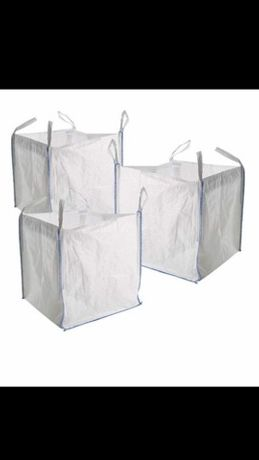 Worki nowe Big Bag Bagi BIGBAG begi 73x75x75