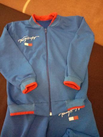 Спортивный костюм для мальчика на рост 116-122