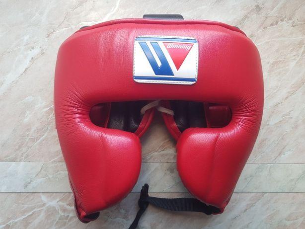 Боксерский шлем WINNING FG - 2900 M