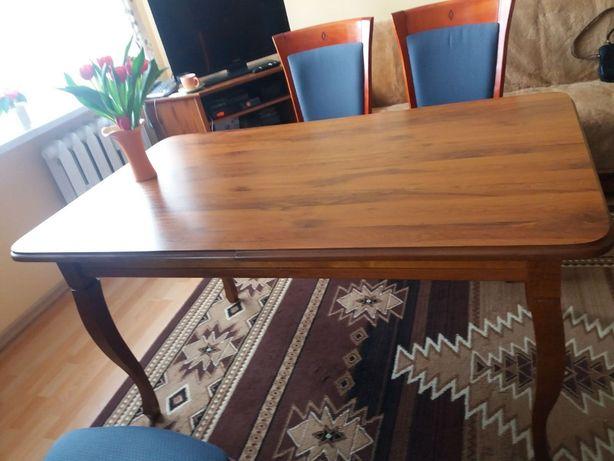 Stół rozkładany 145x85x76