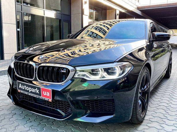 Продам BMW M5 2019г. #33510