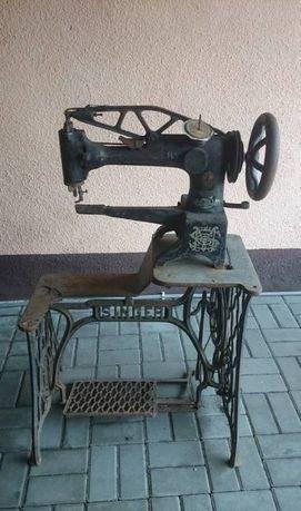 Maszyna Singer szewska 29 K1 1906 rok Scotland S476652