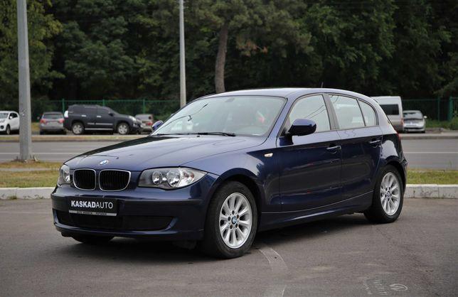BMW 116 2010года