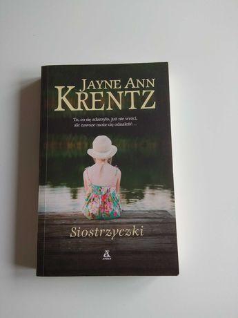 Jayne Ann Krentz, Siostrzyczki