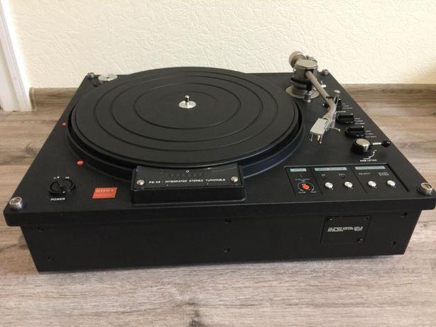 SONY PS-X9 профессиональный проигрыватель виниловых пластинок / дисков