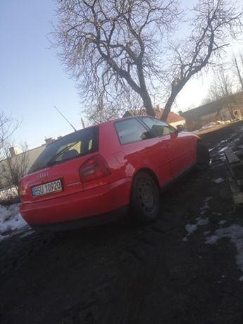 Audi A3 1.9 TDI 110km