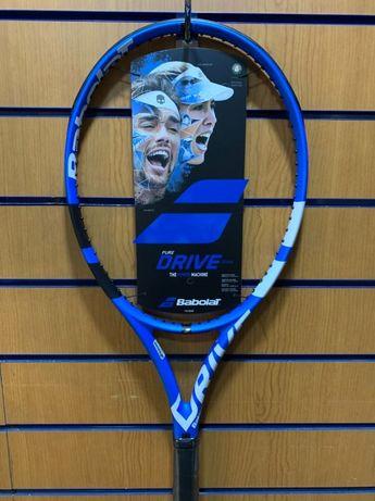 Теннисная ракетка Babolat Pure Drive Team 2020