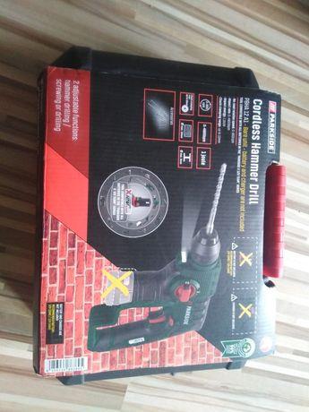 Nowa Akumulatorowa wiertarka udarowa 12 V PBHA12A1 gwarancja