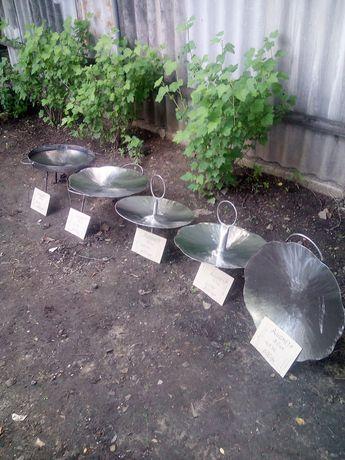 Сковорода из диска бороны садж мангал борона диск бороны кооосеики