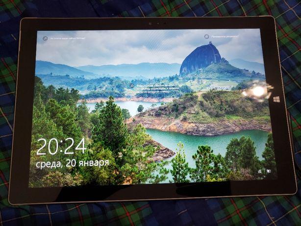 Microsoft Surface Pro 3 i5-4300U/8GB/256GB SSD