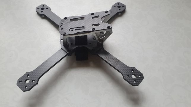 Rama do drona wyścigowego Transtec FROG Lite
