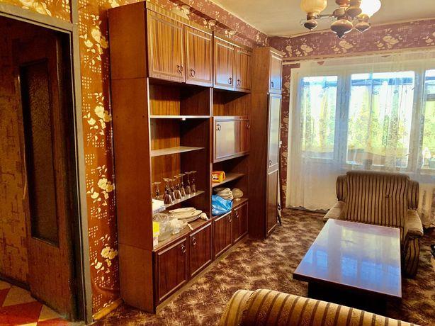 Срочно 3 ком квартира в Днепровском р-не