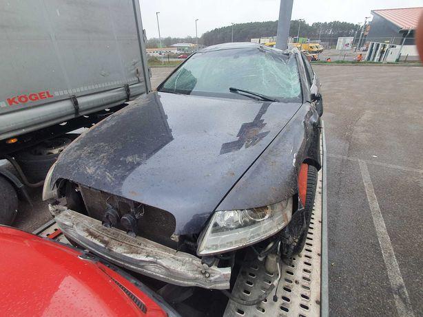 Audi a6 c5 3.2 benzyna