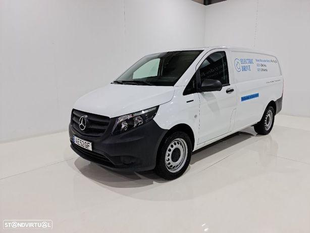 Mercedes-Benz eVito Furgão Standard 111/32