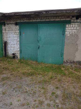 ТЕРМІНОВО Продається гараж у м. Нетішин