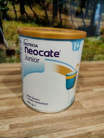 Neocate junior 1+