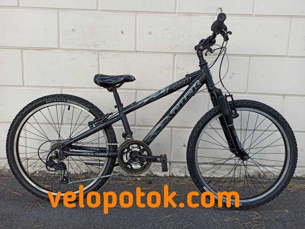 Велосипед подростковый Trek 24 alu  in USA