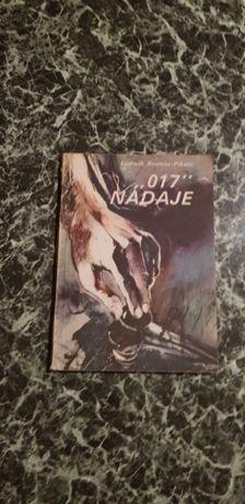 017 nadaje Ludwik Bronisz - Pikało