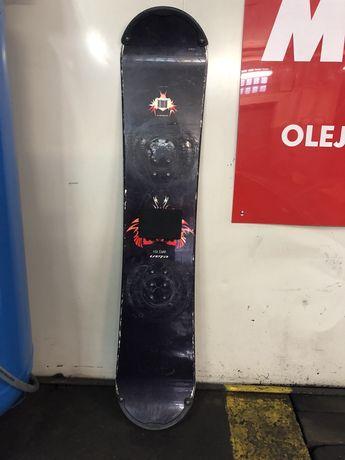 Deska snowboardowa Elan 125