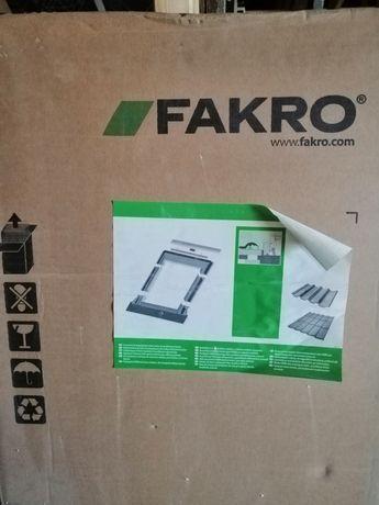 Fakro Ezw-P 03 66x98