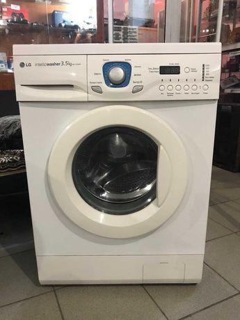 Стиральная машина LG WD-10150SP