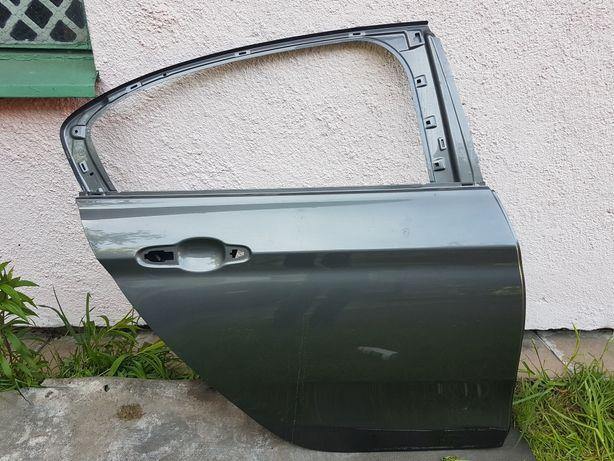 Drzwi prawy tył Fiat Tipo