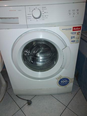 Sprzedam pralkę,  automat, uzywana stan dobry