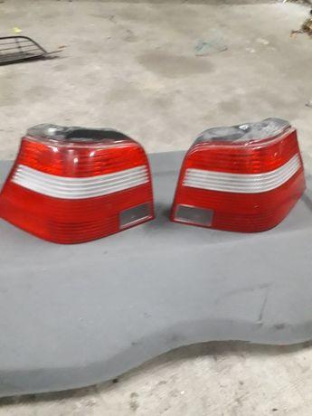 lampy tylne Golf 4