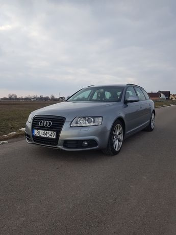 Audi A6 C6 2.0T *LIFT*