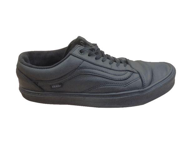 Кеды Vans UltraCush Flexible 42.5 (US 9.5, 27.5cm) Black