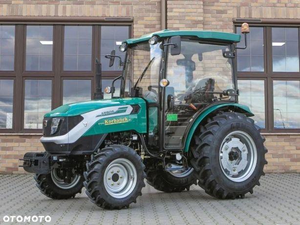 Ciągnik rolniczy ARBOS 2035