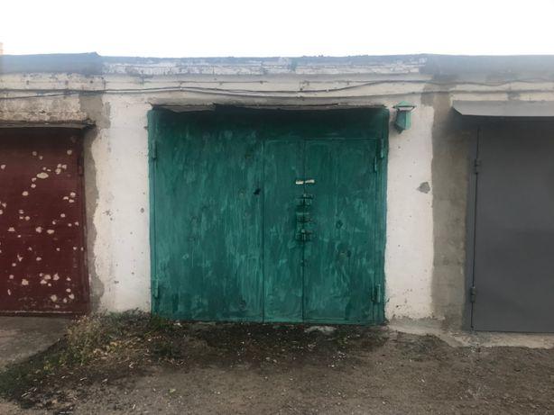 продам гараж на медгородке кооператив автолюбитель-2первый ря