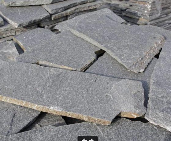 Kamień naturalny chodnik sciezka elewacja promocyjna cena