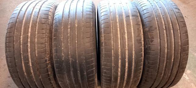 Dunlop Sport Maxx RT2 225/45/17 4 szt
