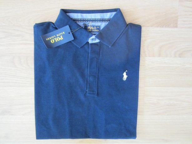 Ralph Lauren - koszulka męska, XL.