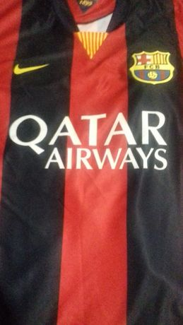 футболка фк Барселона размер С