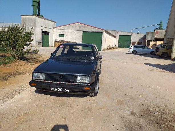 Volkwagen Golf 1.6 GTD