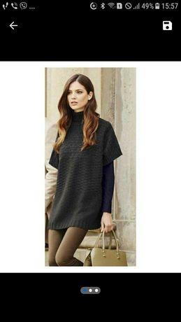 Новый Esmara пончо свитер кофта кардиган размер универсальный м-ххл