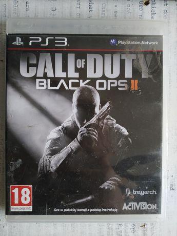 Gra PS3 Call of Duty Black ops 2 PlayStation Tanio!! Okazja! Super !