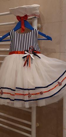 Продам супер нарядное платье AKKON