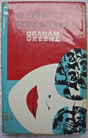Graham Greene, O Cônsul Honorário