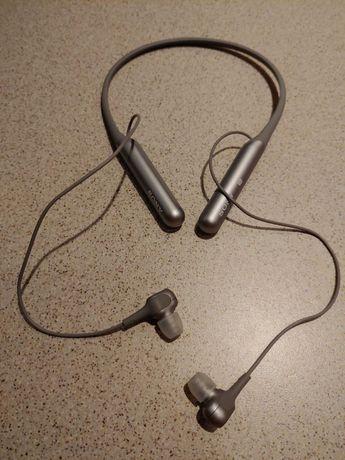 Słuchawki bezprzewodowe bluetooth Sony WI-C600N
